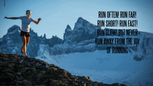 Korrekturläsning Sky Runner