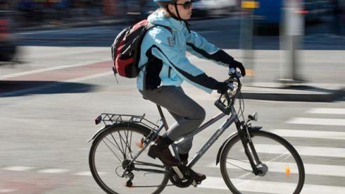 NTF cykelbelysning